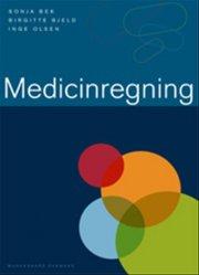 medicinregning - bog