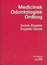 medicinsk-odontologisk ordbog dansk-engelsk/engelsk-dansk - bog