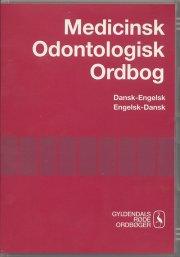 Morten Pilegaard - Medicinsk-odontologisk Ordbog Dansk-engelsk/engelsk-dansk - Lydbøger På Cd