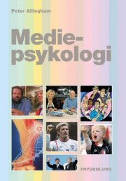 mediepsykologi - bog