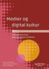 medier og digital kultur - bog