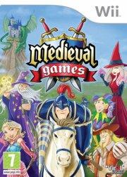 medieval games - dk - wii