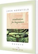 meditation for begyndere - bog