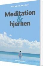 meditation og hjernen - bog