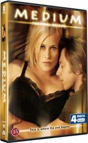 medium - sæson 7 - DVD