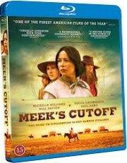 meeks cutoff - Blu-Ray
