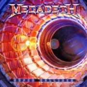 megadeth - super collider - cd