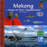 mekong - langs en flod i sydøstasien - bog