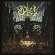 ghost - meliora redux - cd
