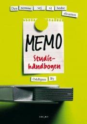 memo studiehåndbogen - bog