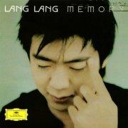 lang lang - memory - cd