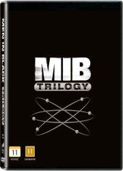 men in black 1-3 boks - DVD