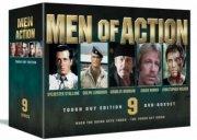 men of action - DVD