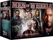 men of wheels - DVD
