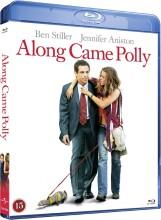 men så kom polly - Blu-Ray