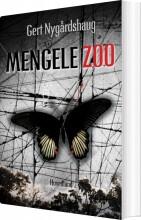 mengele zoo - bog