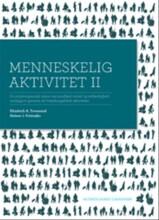 menneskelig aktivitet ii - bog