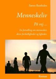 menneskeliv - bog