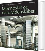 mennesket og naturvidenskaben - grundbog til nf - bog