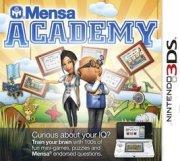 mensa academy - nintendo 3ds