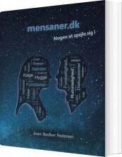 mensaner.dk - bog