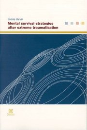 mental survival strategies after extreme traumatisation - bog