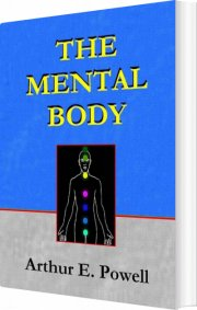 mentallegemet - bog