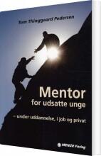 mentor for udsatte unge - bog