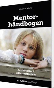 mentorhåndbogen - bog