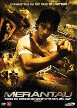 merantau - DVD