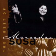 mercedes sosa - best of mercedes sosa - cd
