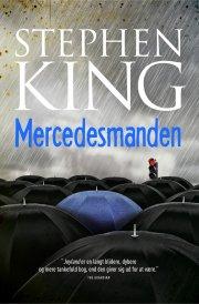mercedesmanden - bog