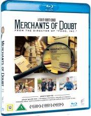 merchants of doubt - Blu-Ray