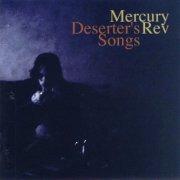 mercury rev - deserters songs - deluxe edition - cd