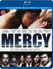 mercy - in the name of love - Blu-Ray