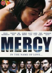 mercy - in the name of love - DVD