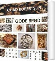 mere af det gode brød - bog
