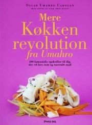 mere køkkenrevolution fra umahro - bog