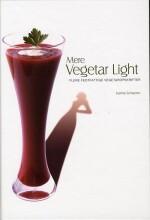 mere vegetar light - bog