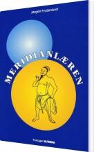 meridianlæren - bog