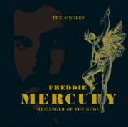 mercury freddie - messenger of the gods - the singles collection (2c - cd