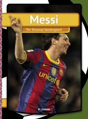 messi  - My first book