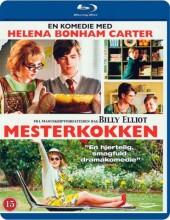 mesterkokken - Blu-Ray