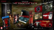metal gear solid 5: the phantom pain - collectors edition - PS4