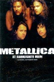 metallica at hammersmith odeon - DVD