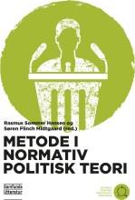 metode i normativ politisk teori - bog
