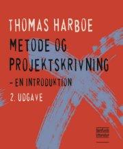 metode og projektskrivning - bog