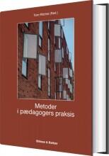 metoder i pædagogers praksis - bog