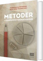metoder i samfundsvidenskaberne - bog