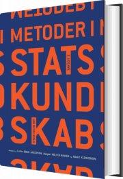 metoder i statskundskab - bog